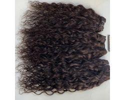 Curly Hair Fabrics - V