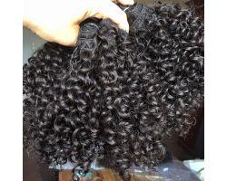 hair fabrics curly-s - v