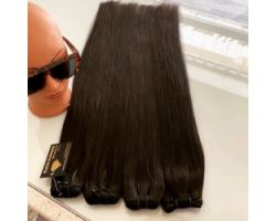 Hair Virgin Smooth Fabrics