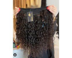 Virgin Hair Mosso Forte