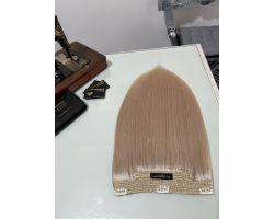 Hair Clips Smooth platinum blonde